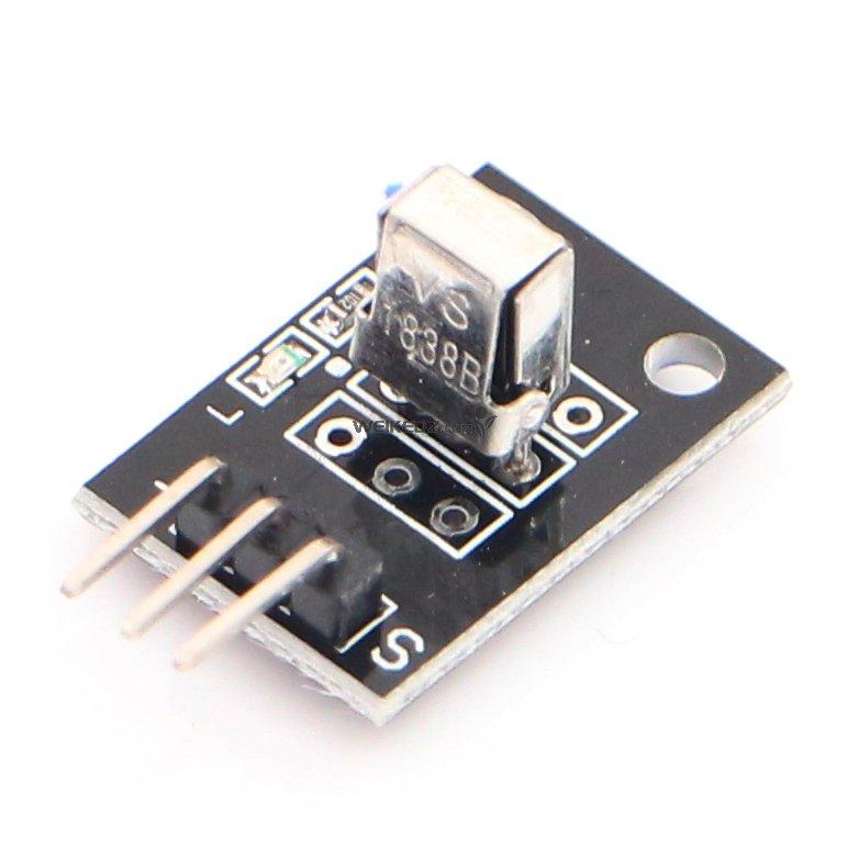 KY-022 Infrared IR Sensor Receiver Module For