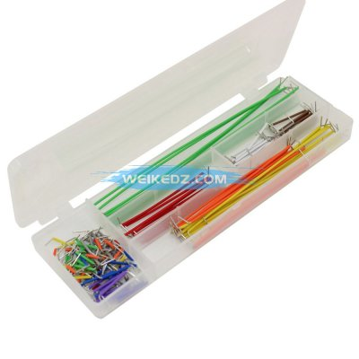 Wire Jumper Kit
