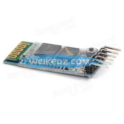 HC-05 Wireless Bluetooth Serial Transceiver