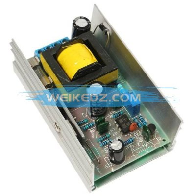 DC12-24V to DC200-450V 70W High Voltage Con