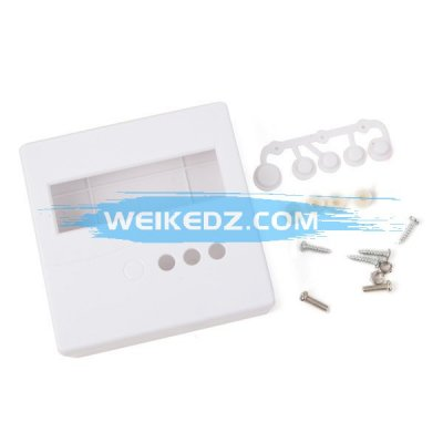 DIY 86 Plastic Shell For DIY Meter Tester K