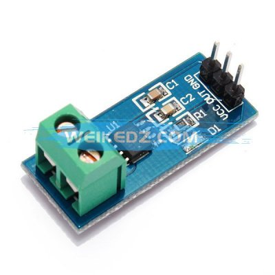 20A New Range Current Sensor Module Board F