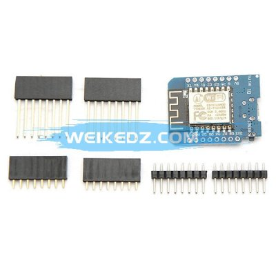 D1 Mini NodeMcu Lua WIFI ESP8266 Developmen