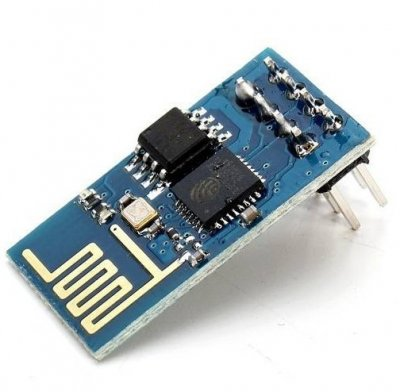 ESP8266 remote serial Port WIFI wireless mo