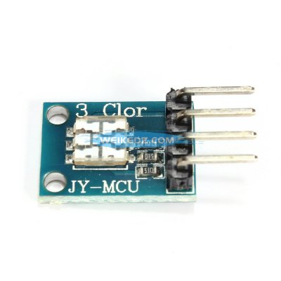 RGB SMD 3 Colour LED Module 5050 Pwm Full C