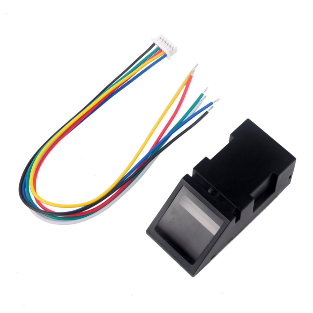 Optical Fingerprint Reader Sensor Module fo